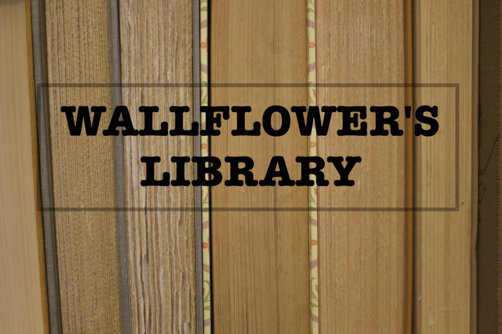 Wallflower's Library